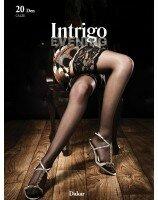 Чулки 20den Intrigo